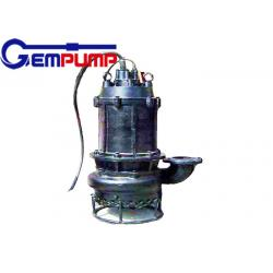China Black NSQ diving  power plant pump 25~2400m³/h Flow  on sale