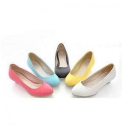 Promotional Wholesale Most Fashion China Brand Casual Shoes Women