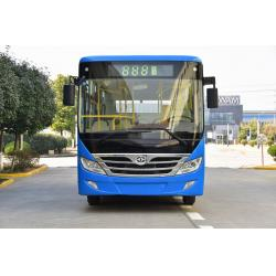 China Gasoline / Diesel / Electric City Bus For Local Transportation 5900 cc 30 Persons on sale