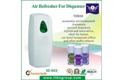 Espray de aire del dispensador continuo del ambientador - Ambientador para bano ...