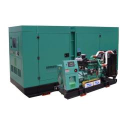 China 20 -2500kw Cummins Stamford Diesel Generator Set For Construction on sale