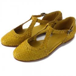 Shoes Print Round Toe Women Flat Shoes Fashion Brand New Canvas Slip