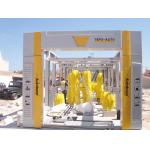 Car wash systems, overload protection, leakage protection device