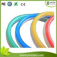 LED Neon Flex Rope Light -Lsc, Color: W/Ww/R/G/B/a/O/Ly/Mt/Vt
