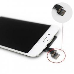 China Professional 4.7 Iphone LCD Screen ScratchResistant Polarizer Supported on sale