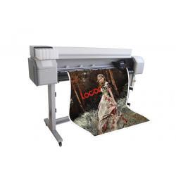 China Professional Wide Inkjet Printer Digital , Large Format Plotter Printer on sale