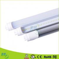 Dimmable SMD2835 LED T8 Tubes 10W 2ft 920lm / 1080lm , UL / EC / RoHS Approved