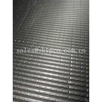 Eco Friendly Aluminium Foil PE Foam Sheet , Heat Insulation Nitrile Rubber Foam Roll