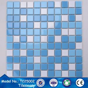 Swimming Pool Floor Designs in ground pool design ideas backyard designs with pool backyard inground pools pool designs for small Prices Of Design Blue Mix Porcelain Floor Swimming Pool Tile 25x25mm