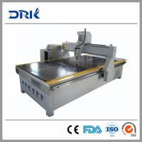 3kw or 5.5kw Air Compressor CNC router with dust collector and water cooling protection