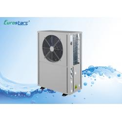 Most Energy Efficient Heating And Cooling System Most