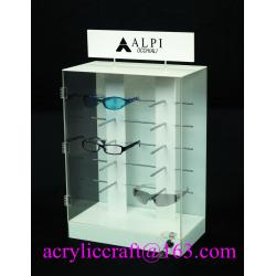 Countertop Eyeglass Frame Displays : acrylic countertop eyeglass display stand, acrylic ...
