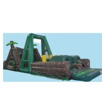 Green Ops Military Obstacle Course For Preschoolers CE Approved