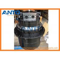 TM40 Excavator Travel Motor 31N6-40050 31N6-40051 For Hyundai Robex R210LC-7 Excavator Parts