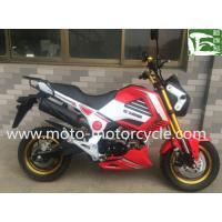 2015 New Design Racing Bike 150cc Suzuki Motorcycle Motorbike Autocycle Black Orange