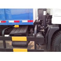 XCMG waste collection vehicles / special purpose Garbage Dump Truck, XZJ5120ZLJ for city sanitation