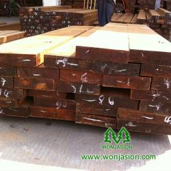 China Hot Sale--Yacht Decoration Burma Teak Timber for Yacht and Decking on sale