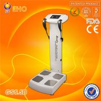 factory directly! GS6.5B body fat scale with color printer