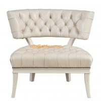 CL-2200 visitor chair, reception chair, lobby chair living room chair,wooden leisure chair