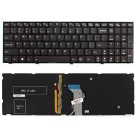 Backlight PC Laptop Keyboard , Russia Layout Yoga 700-14ISK Lenovo Laptop Keyboard