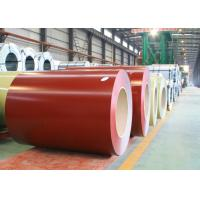 Color coated coil  / Pre-painted Steel Sheets in CGCC with Protective Film