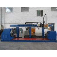 Custom Advanced 5T Automatic Hardfacing Welding Machines For Wear Resistant Roller