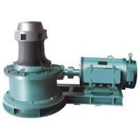 Marine Electric Hydraulic  anchor windlass capstan