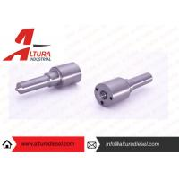 Diesel Engine Denso Injector Parts Common Rail Nozzles DLLA152P947