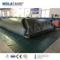 Molatank Drinking/non-Drinking Flexible Water Storage 1000L 2000L 5000L large  Bladder Tank