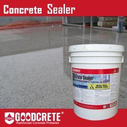China Goodcrete lithium silicate concrete sealer on sale