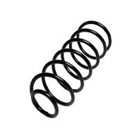 Front Standard Automotive Shock Absorber Spring for VW GOLF III OEM NO.: 357411105AA