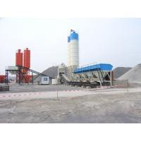 WBS300/WBS500 Soil base mixing plant/batching plant