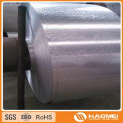 China Kraft Paper Coated Embossed Aluminum Coil For Channel Letter by ISO9001 factory  Best Quality Low Price on sale