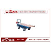 YPC158 400Kg Rechargeable Battery 3 Wheel Cargo Motorcycle Solid Hollow Bricks Making Line Applied