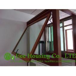 Build wood awning build wood awning manufacturers and for Best wood window brands
