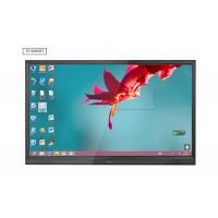 LED Touch Monitor, Interactive Touch Display, LED All-in-one, Built-in OPS Computer, Multi-touch Monitor/Dislay