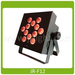 China Wireless Battery-Powered LED UpLights RGBWA 12x15W 5in1 on sale