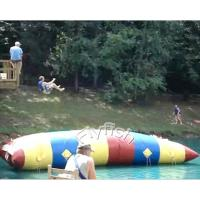 inflatable launcher