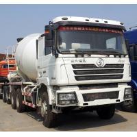 Shacman F3000 8m3 9m3 10m3 10 cubic meter concrete mixer truck