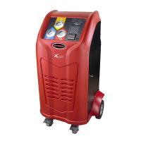 Scale Sensor AC Refrigerant Recovery Machine Big Storage Cylinder Recycle