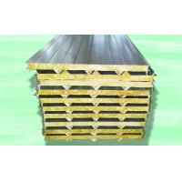 mineral wool board Sandwich color sheet panel roll forming machine
