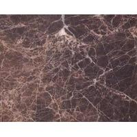 Chinese dark emperador marble floor and wall tiles