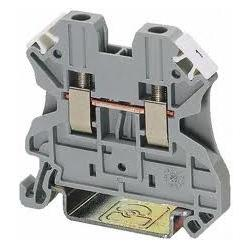 China 690V 32A Side-entry din rail series screw terminal BLOCK connector UK2.5B on sale