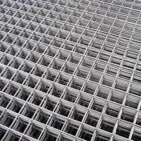 Hot-dip Galvanized Welded Wire Mesh ,Wire Mesh Stainless Steel