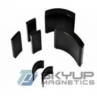 Custom arc shape neodymium magnet high quality ndfeb magnet neodymium magnet for motors