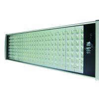 Light Power Bridgelux Outdoor 6500K 50 - 60 HZ Led Road Lamp 196W with Die - Cast Aluminum