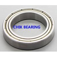P0 Grade precision NTN Bearing 6905 6906 6907 Thin Wall Ball Bearing