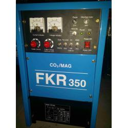 China machinery igbt welding machine Multi - protection with scr controlled for sale.