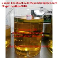 Safe Fast Muscle Gain Steroid Liquid Injectable Equipoise EQ Boldenone Undecylenate 13103-34-9