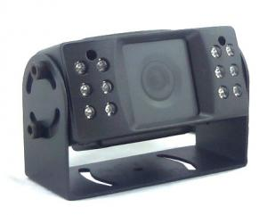 Vehicle IR Day / night vision car camera 480tvl for Truck / Tractor / Taxi